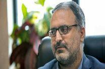 بازداشت فرد هتاک به ساحت مقام شامخ شهید مقاومت در کرمانشاه