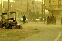 پیش بینی باران و گرد و غبار برای آسمان خوزستان
