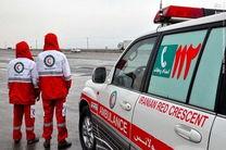تیم های امداد و نجات در یزد آماده باش هستند