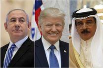 امضای توافقنامه افتتاح سفارت توسط بحرین و رژیم صهیونیستی