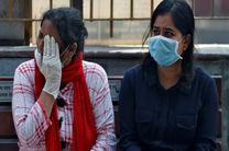 درگذشت ۳۶۸۹ بیمار مبتلا به کروناویروس در هند طی یک روز گذشته