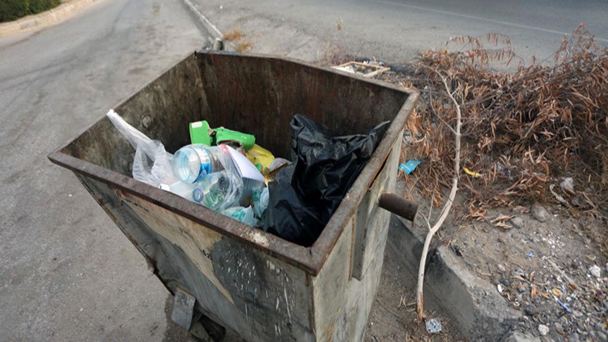 تعمیر مخازن زباله یکی از ضروریت های امروز شهر بندرعباس است
