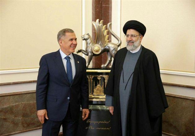 همکاری ایران و روسیه در برخورد با جریانهای دستساز آمریکا بسیار مؤثر است