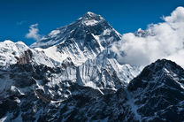صعود به قله اورست به دلیل جلوگیری از گسترش ویروس کرونا ممنوع شد