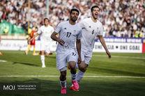 برنامه کلی تیم ملی فوتبال ایران در انتخابی جام جهانی 2022 قطر