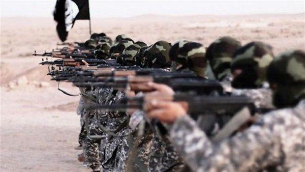 اسیر کردن عناصر داعش ممنوع است/کشته شدن ۵۳ داعشی در شمال الطبقه