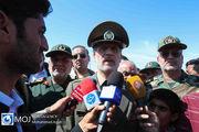 نیروهای مسلح ایران هرگونه حرکت دشمن را پاسخ خواهند داد