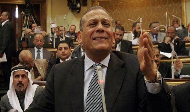 """پارلمان مصر عضویت """"محمد انور سادات"""" را لغو کرد"""