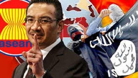 آماده باش مالزی با احتمال فرار تروریست ها از موصل به جنوب شرق آسیا