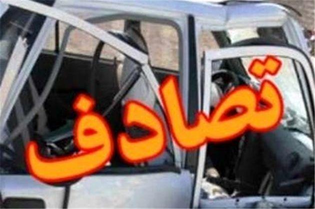 تاکنون 350 هزار نفر در حوادث جادهای کرمانشاه مجروح شدند