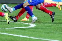 جدیدترین رنکینگ جهانی فوتبال/ پرسپولیس با ۵ پله صعود در رتبه ۱۱۴ قرار گرفت