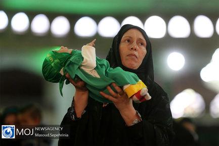 اجتماع+شیرخوارگان+حسینی+در+تبریز (2)