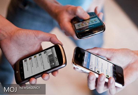 ضریب نفوذ تلفن همراه در ایران به ۱۲۰ رسید