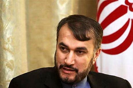 جزئیات دیدار امیر عبداللهیان با معاون وزیر خارجه سوئیس