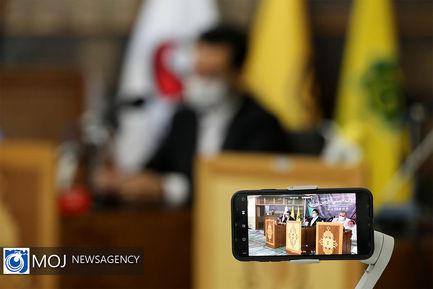 با کاروان حسینی تا اربعین حسینی