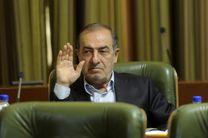 عدم امکان تجهیز منابع به خاطر بدهی کلان شهرداری تهران
