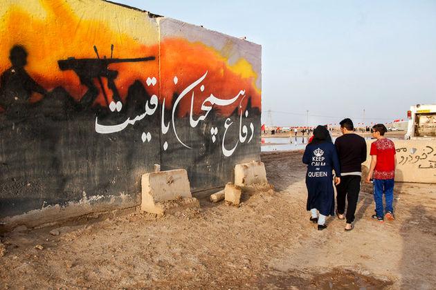 یادمان 137 شهید در خرمآباد رونمایی میشود