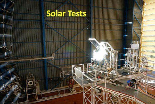 ساخت ماشینی که آب و اکسیژن تولید می کند