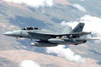 جنگنده های رژیم صهیونیستی نوار غزه را بمباران کرد