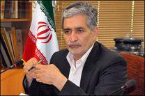 رفع تصرف بیش از یک میلیون متر مربع از زمین های ملی در استان اصفهان