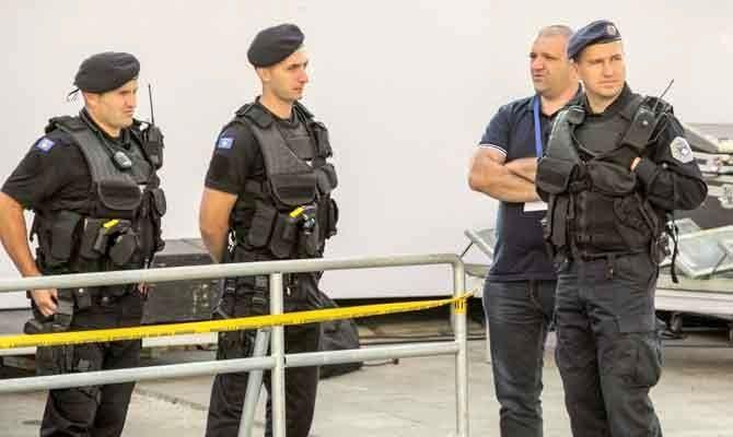 سرقت میلیون ها یورو از یکی از فرودگاه های آلبانی