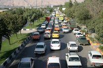 کاهش ۷۰ درصدی ترافیک کرمانشاه در روزهای کرونایی