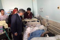 آماده باش مراکز بهداشتی درمانی گیلان جهت ارایه خدمات به شهروندان
