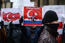 مقام نزدیک به اردوغان: بحثدر باره از سرگیری روابط با روسیه زود است