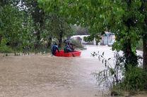 خسارات جانی، مالی و آمار مفقودان سیل اشکورات رودسر  رو به افزایش است