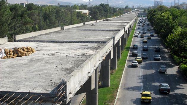 فاز اول قطار شهری کرمانشاه تا 2/5 سال دیگر به بهرهبرداری میرسد