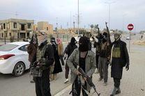 تلاش های داعش برای اشغال جزیره الخادیه خنثی شد