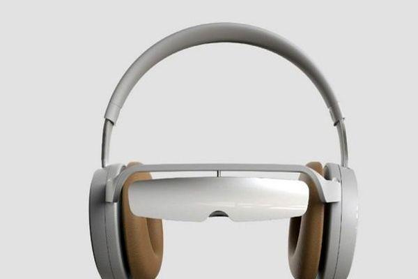 هدفونی که قدرت شنوایی را بهبود می بخشد