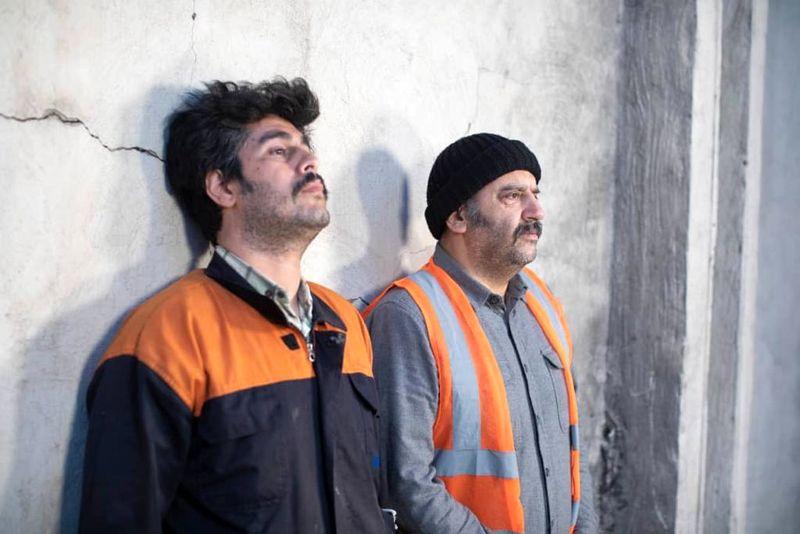علی مربی ساخت خیلی دور نیست را به نیمه رساند/فیلمی درباره تجاوز به حریم  شخصی