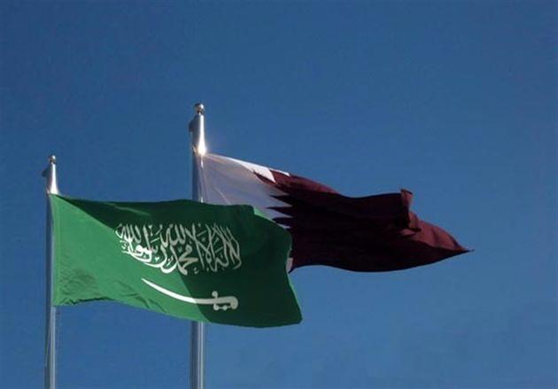 همزمان با امارات؛ عربستان طرفداری از قطر را جرم دانست
