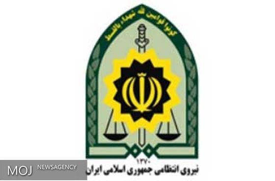 دستگیری ۶۵۴ معتاد متجاهر در خرم آباد
