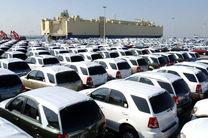 با تغییر غیرمنطقی قیمت خودروهای وارداتی برخورد می شود