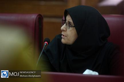 نشست خبری سخنگوی قوه قضاییه - ۲۹ بهمن ۱۳۹۸