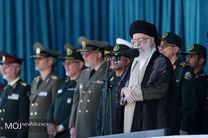 فرمانده معظم کل قوا: هر حرکت غلط در برجام با عکسالعمل جمهوریاسلامی مواجه خواهد شد