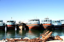 معافیت گمرکی ملوانان و لنج داران هرمزگانی برای واردات کالا