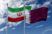 غریب آبادی با نماینده قطر در آژانس بینالمللی انرژی اتمی دیدار کرد