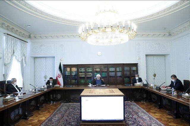 جلسه کمیته های ستاد ملی مقابله با کرونا برگزار شد