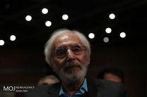 پیام تسلیت لاریجانی در پی درگذشت جمشید مشایخی