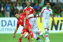 پخش زنده بازی ایران و بحرین از شبکه سه سیما