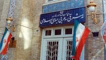 سخنگوی وزارت خارجه عملیات انتحاری در لبنان را محکوم کرد