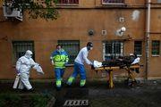 شمار مبتلایان ویروس کرونا در اسپانیا از 200 هزار نفر گذشت