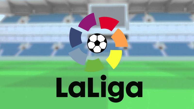 مسابقات لالیگا به دلیل شیوع ویروس کرونا به تعویق افتاد