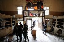 داعش مسئولیت دو انفجار در دمشق را برعهده گرفت