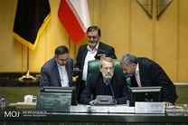 هیات ویژه مجلس از پالایشگاه نفت تهران بازدید می کند