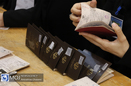 نتایج انتخابات مجلس در حوزه های بوشهر مشخص شد