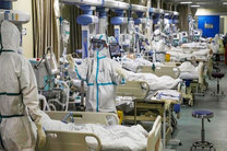 وحشت کرونا در نبود زیرساختهای مناسب درمانی